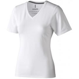 Kawarrtha V-veck T-shirt