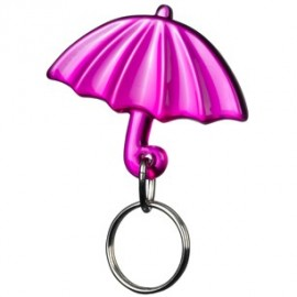 Paraply nøglering  -