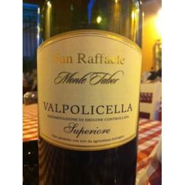 Valpolicella Superiore 2007 vin