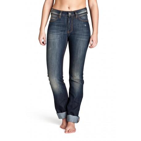 Jeans - Italiensk Kvalitet