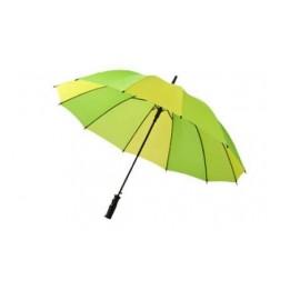Paraply med rund hank