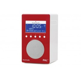 Tivoli Audio® satte en ny standard inden for bærbart lyddesign