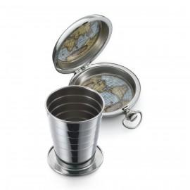 Explorer pucket cup