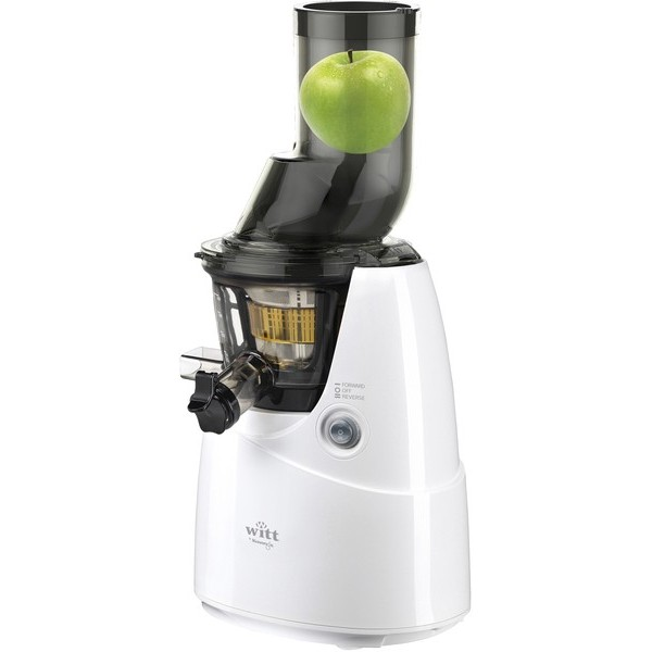 Witt By Kuvings Slow Juicer B6100w : Witt by Kuvings slow juicer,