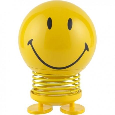 Baby Smiley sprede godt humør