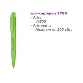 ECO - Kuglepen