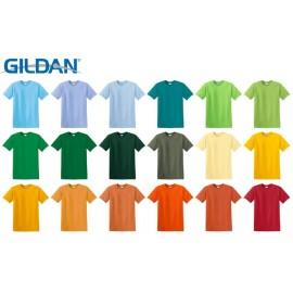 T-shirt Gildan