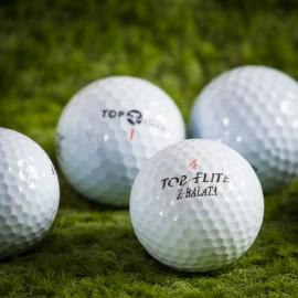 Golfbold Topflite XL Distance