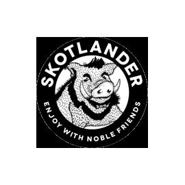 Skotlander  - Dansk Rom