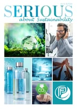 Serious About Sustainability 2018