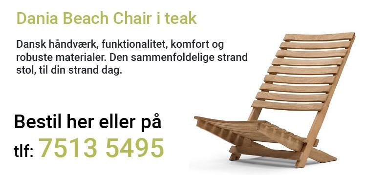 Dania Chair